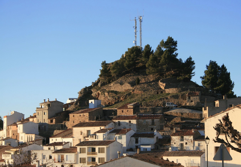 Castilllo Villamalefa